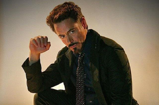Robert Downey Jr. elige la mejor película que ha hecho y no es Iron Man