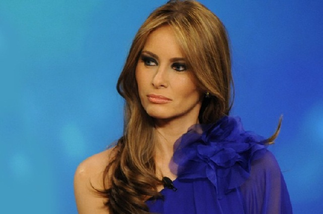 Melania Trump exige a The Daily Mail 150 mdd por llamarla prostituta de lujo