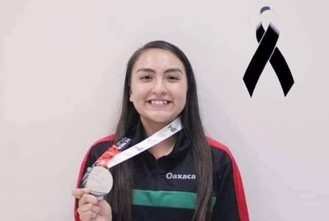 Muere de cáncer Melanie Martínez, subcampeona mexicana de Taekwondo