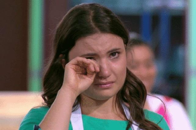 Dicen que Melissa es la siguiente en abandonar MasterChef México