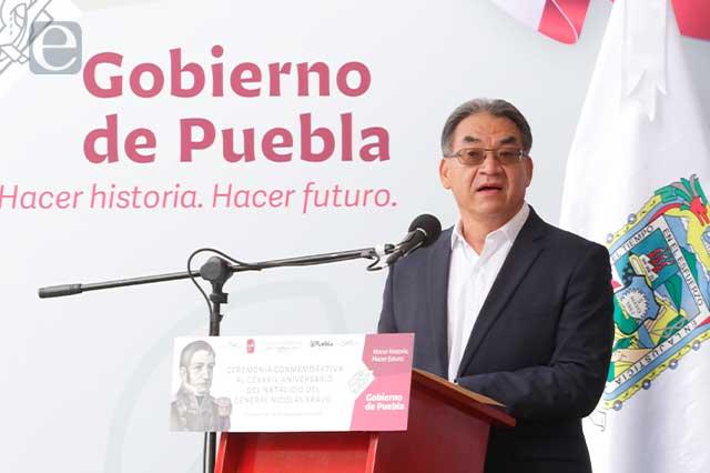 Reportan 278 maestros y 175 escolares con covid en Puebla