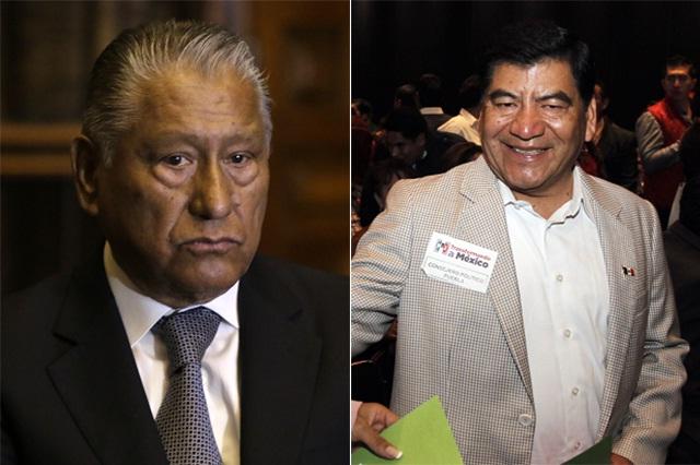 Gobiernos de Melquiades y Marín aún no justifican 58.5 mdp: ASF