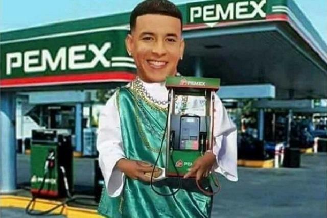 Supuesto desabasto de gasolina provoca risas, chistes y muchos memes