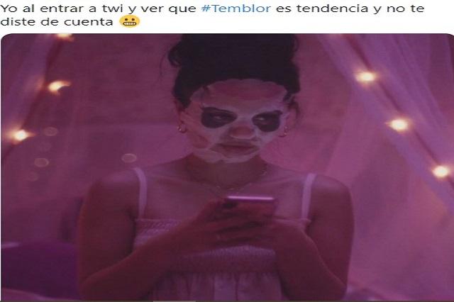 Así reaccionaron en redes sociales, tras sismos en México