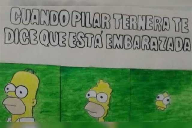 Alumnas de Chile hacen memes de 100 años de soledad