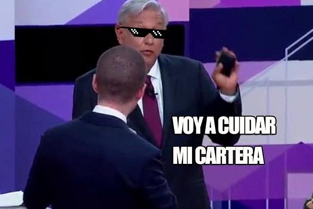 Los divertidos memes del segundo debate presidencial son geniales