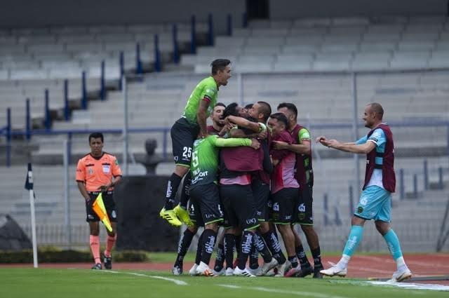 Memes tunden a Pumas por empatar contra Juárez FC