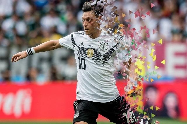 Alemania pierde, es eliminada y es la burla de los memes y de ¿Messi?