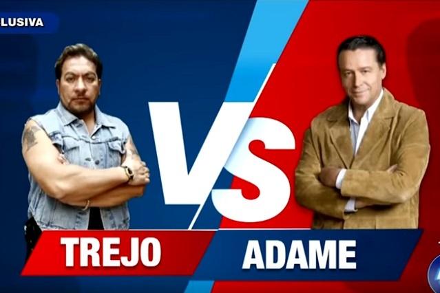 Los memes del pleito entre Carlos Trejo y Alfredo Adame