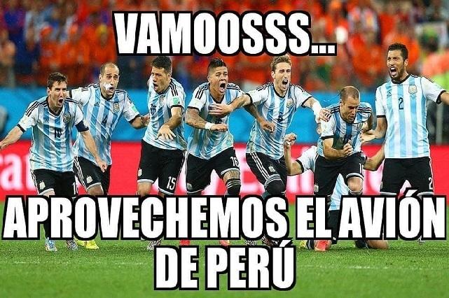 Memes se burlan de Messi y Argentina y se rinden ante Mbappé de Francia