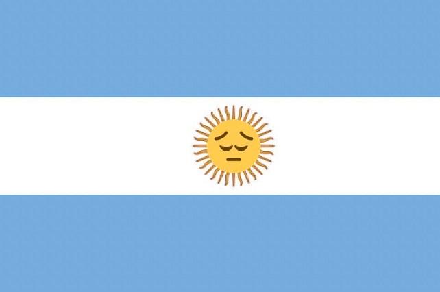 Se burlan y destrozan a la Argentina de Messi con memes tras ser goleados