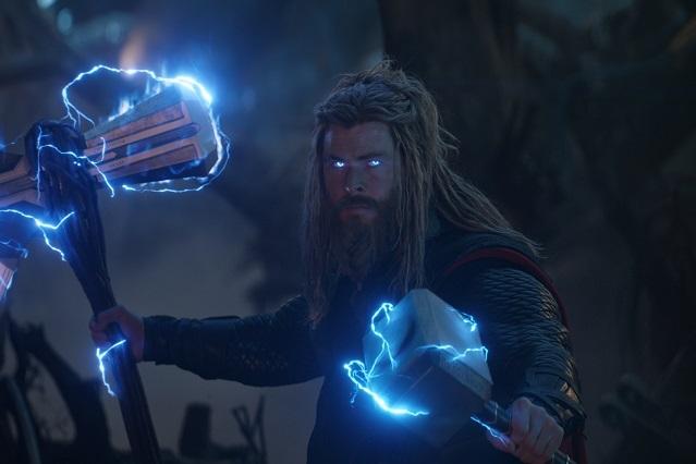 Reestreno de Avengers: Endgame ya tiene memes