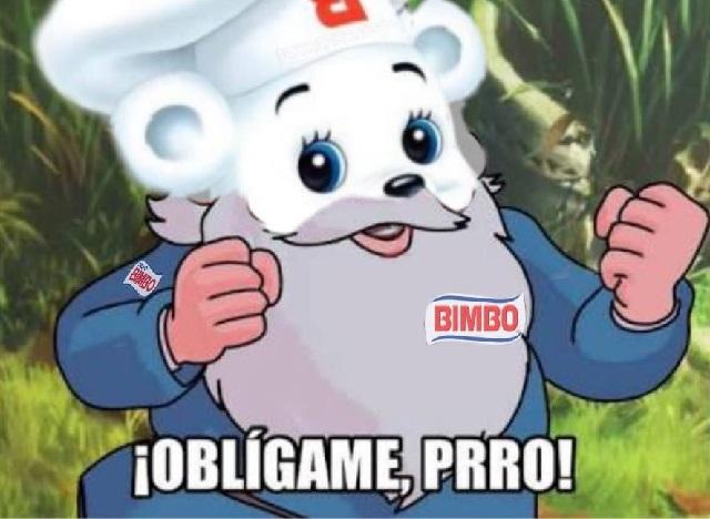 Chaleco de Bimbo inspira memes y son duras las burlas