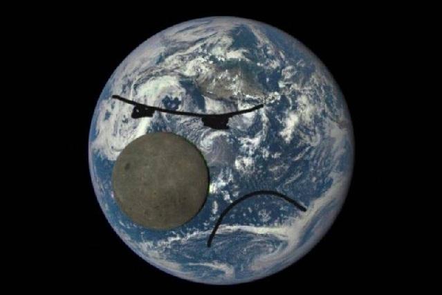 Google dedica Doogle a descubrimiento de la NASA y en Twitter memes