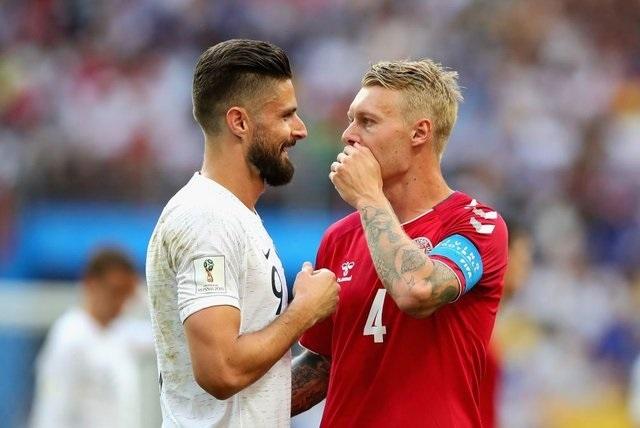 Memes bostezan y califican de dudoso el empate entre Francia y Dinamarca