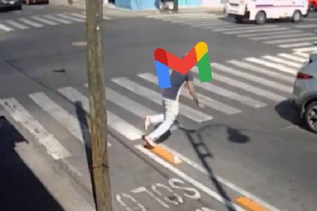 Reportan caída de Gmail y memes culpan a la ciclovía de la falla