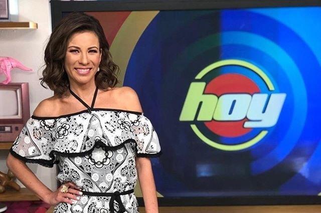 Así ven los memes la llegada de Ingrid Coronado a Televisa
