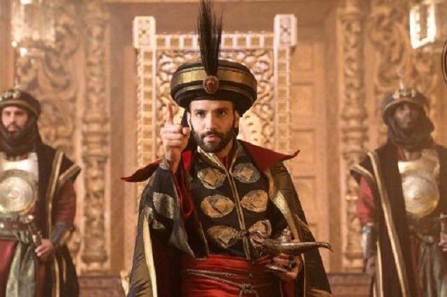 Los picaros memes y atrevidas propuestas a Jafar de Aladdin