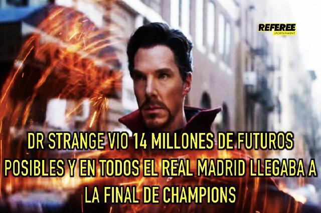 Real Madrid va por su Orejona número 13 y los memes son dulces y crueles