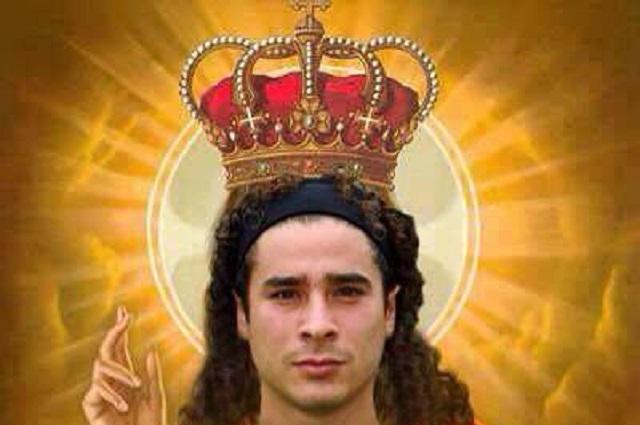 Memes rezan cosas chingonas y ponen al Tri en manos de San Ochoa