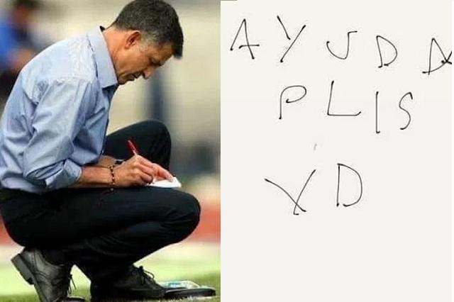 Memes le recuerdan a Osorio que México goleó a NZ con el Piojo