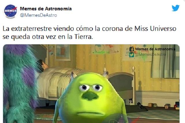 Los memes de Miss Universo 2021 incluyen a Lupita Jones