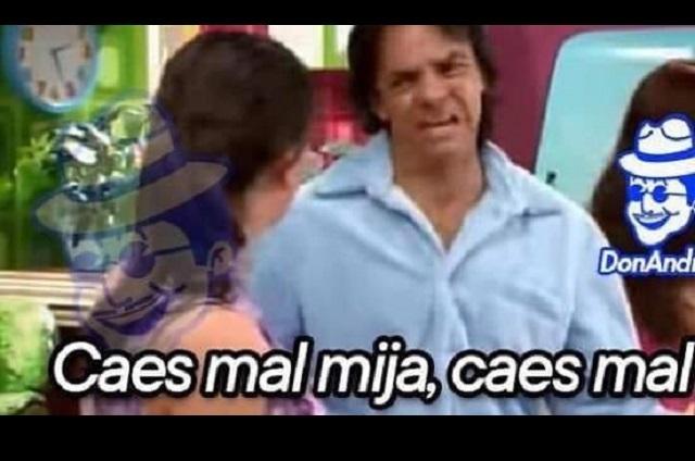 Los memes del adiós de Patricia Gallo de MasterChef México