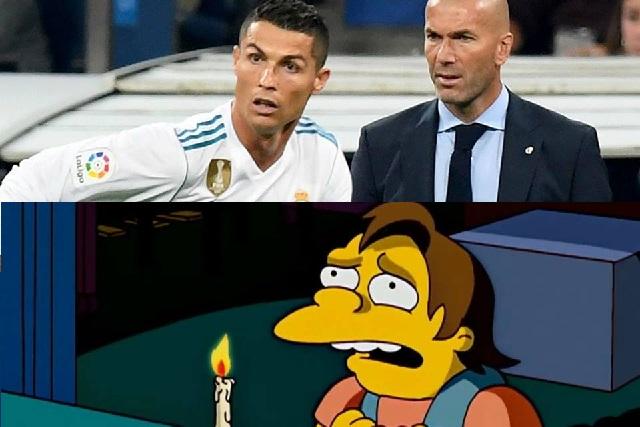Memes destrozan al Real Madrid tras perder Supercopa de Europa