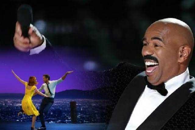 Los memes tras dar por error como ganadora a La La Land en los Oscar