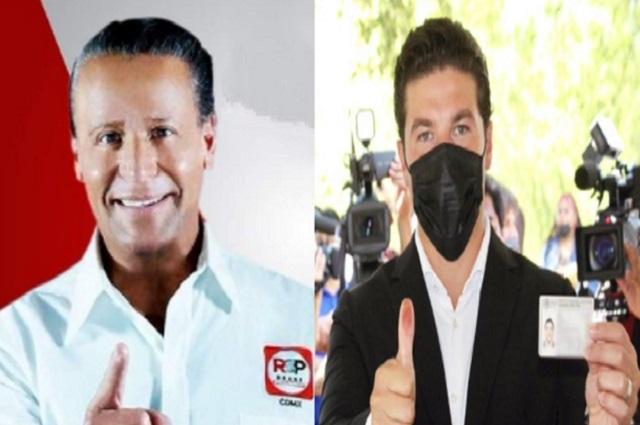 Estallan memes en contra de Samuel García y Alfredo Adame