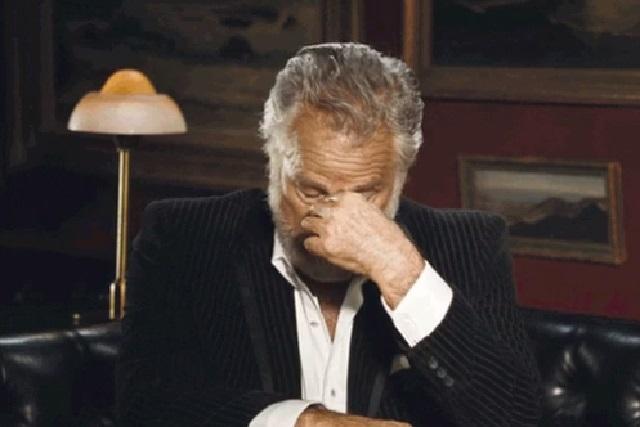 Así ilustran con memes a la vaquita amarilla de Sergio Mayer