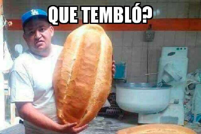 Temblor sacude las redes y los memes muestran el humor de los mexicanos