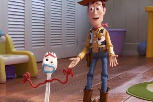 Los comentarios hechos memes de tráiler de Toy Story 4
