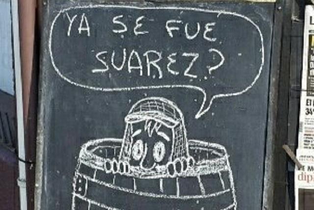 Memes destrozan a México tras ser goleado por Uruguay
