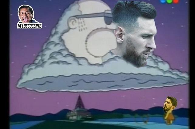 Con memes despiden a Uruguay y se burlan de Muslera