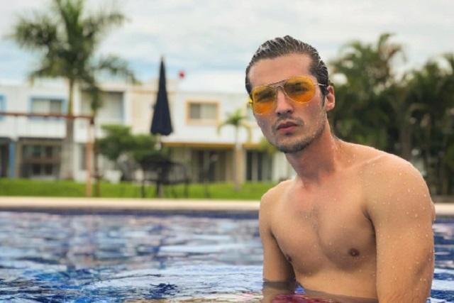 Acusan al actor Memo Aponte de pedir fotos íntimas a chicas