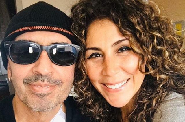 Memo del Bosque y Vica Andrade celebrarán Navidad en febrero