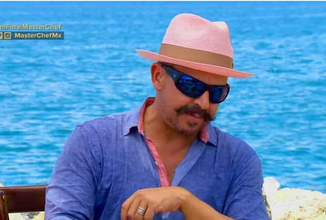 Al chef Benito le dio asco esto que hizo Memo en MasterChef México