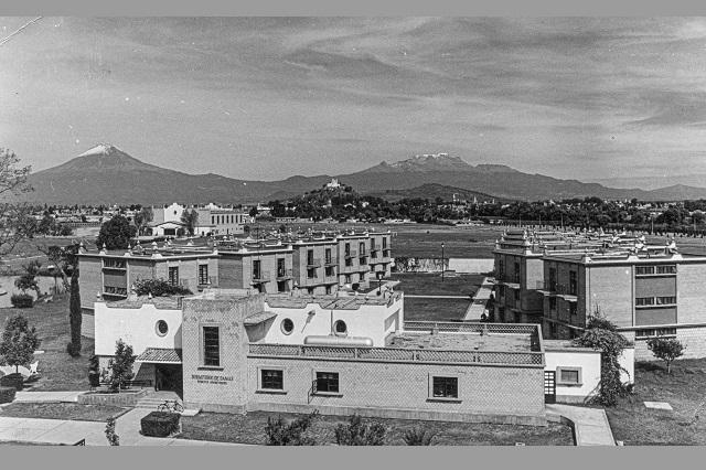 UDLAP cumple 80 años y 50 de su llegada a San Andrés Cholula