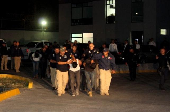 Confirma procuraduría de Michoacán detención de sobrino de 'El Mencho'