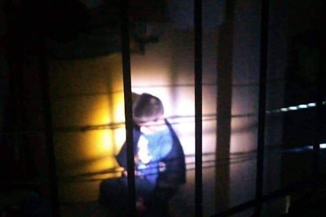 Rescatan en Edomex a menor discapacitado que sufría maltrato