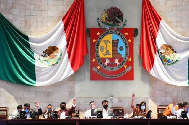 Menores podrán cambiar identidad de género en Oaxaca