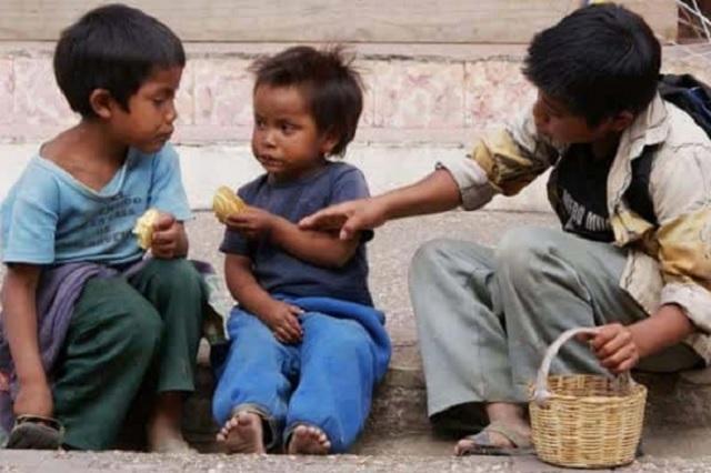 Hasta 1 niño a la semana abandonan en Puebla, informa DIF