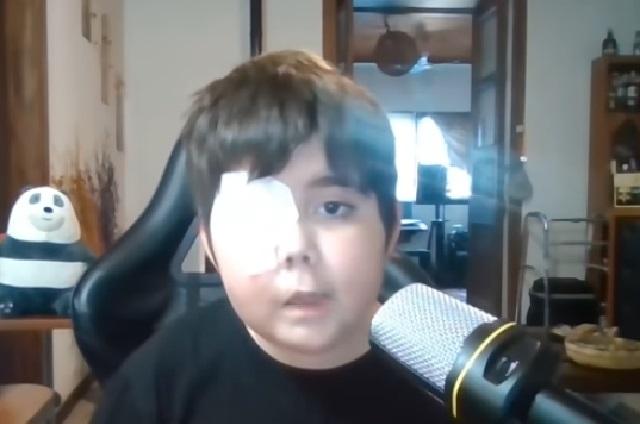 Muere Tomiii 11, menor que conquistó YouTube