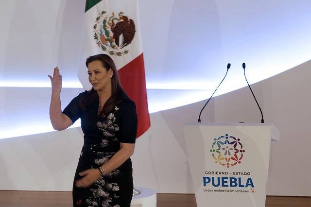 Dice la Onea que Alonso Hidalgo continúa la tiranía en Puebla
