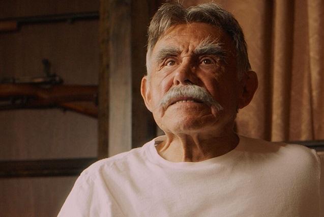 De esto trata la película mexicana Mentada de Padre