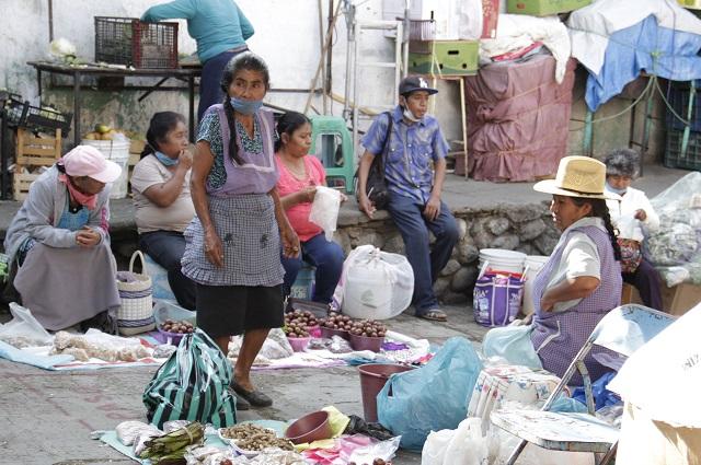 Libres de Covid, 13 municipios poblanos vuelven a la actividad