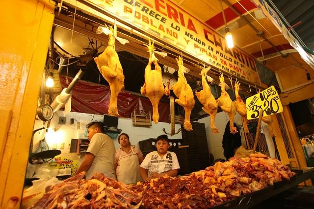 Produce México más pollo y huevo que en 2018: Sader