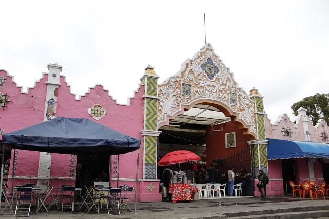 Apoyan remodelación en El Alto si locatarios son incluidos