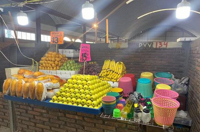 Autorizan regreso de comerciantes en Huauchinango